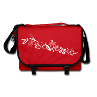 Bags & Backpacks ~ Shoulder Bag ~ HawaiiFlowers Bag
