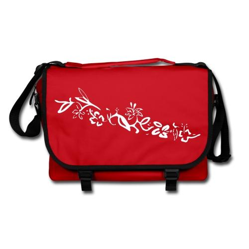 HawaiiFlowers Bag - Shoulder Bag