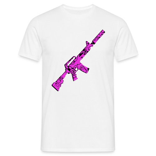 M4A1 Fabulous - Men's T-Shirt