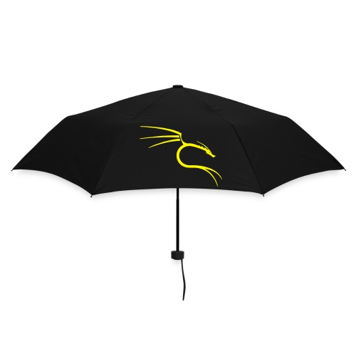 LSI Logo Regenschirm - Regenschirm (klein)