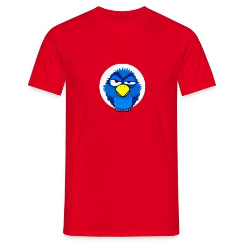 T-Shirt Angry Bird - T-shirt Homme