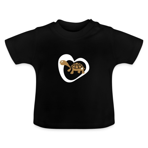 Geliebte Schildi  - Baby T-Shirt