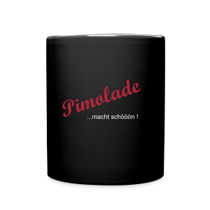 Pimolade Coffe Mug - Full Colour Mug