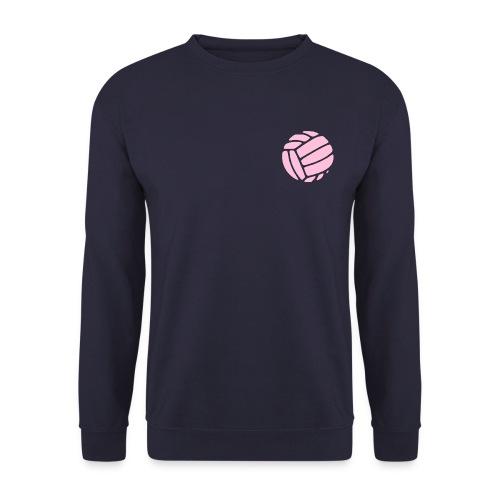 Ball logo left aligned - Men's Sweatshirt