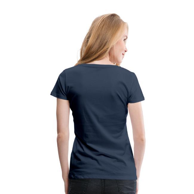 blumige Meeresschildis T-Shirt