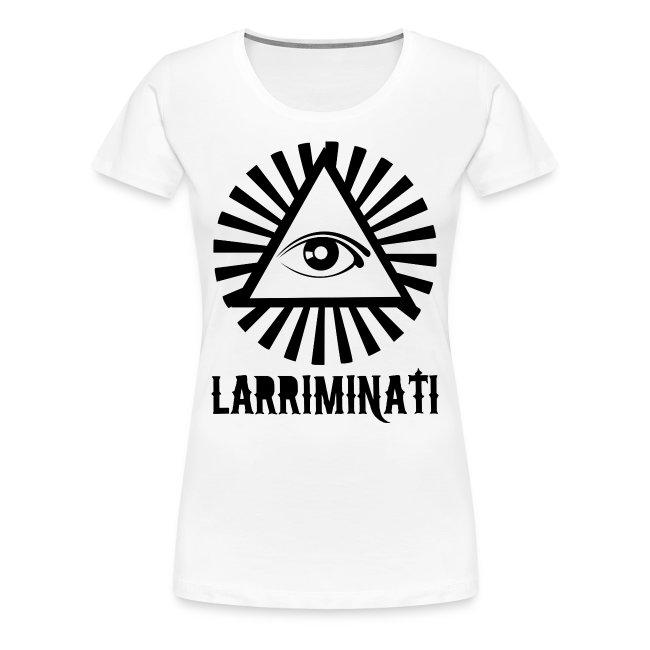 larriminati womens shirt