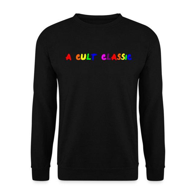 Cult Classic Men's Sweatshirt
