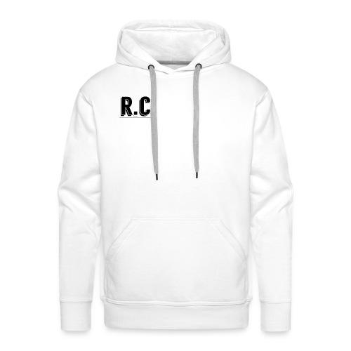 Rich crew hoodie official - Mannen Premium hoodie