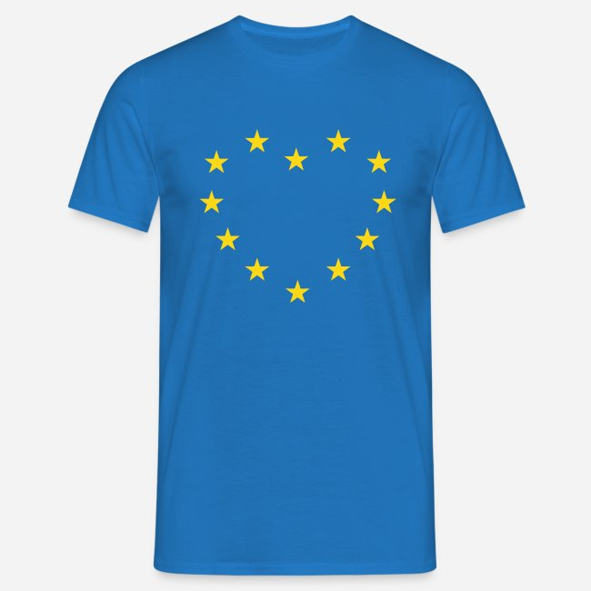 European Compassion Shirt