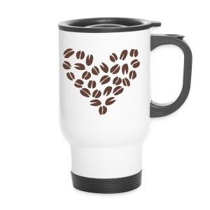 COFFEE // Thermo Beker - Thermo mok