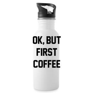 COFFEE // Thermo Beker - Drinkfles
