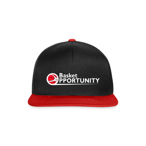 Snapback Cap Basket Opportunity - Snapback Cap