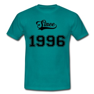 Since 1996 - T-shirt Homme