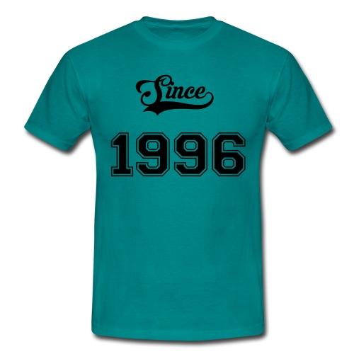 Since 1996 - T-shirt Homme