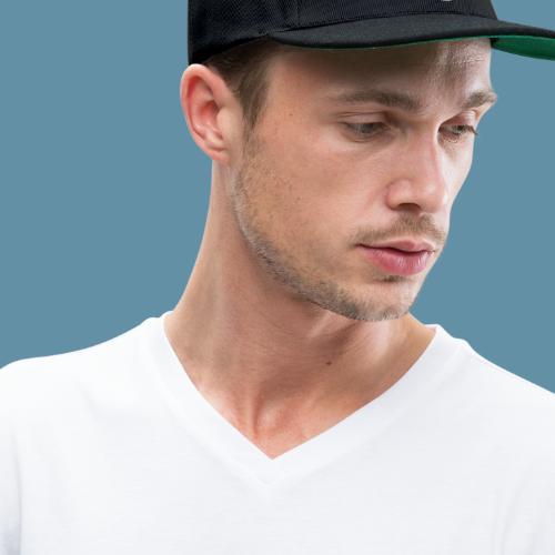 NORDIC WAY- cap - Snapback Cap