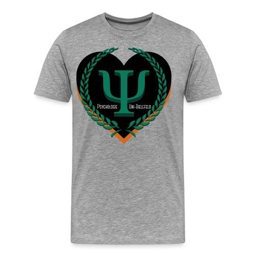 Mannershirt (Digitaldruck) - Männer Premium T-Shirt