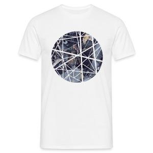 Marble - Koszulka męska