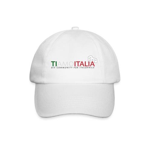 Italienliebhaber-Cap - Baseballkappe