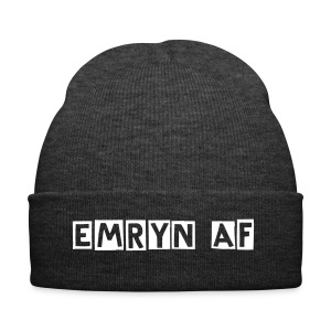 team emryn beanie - Winter Hat