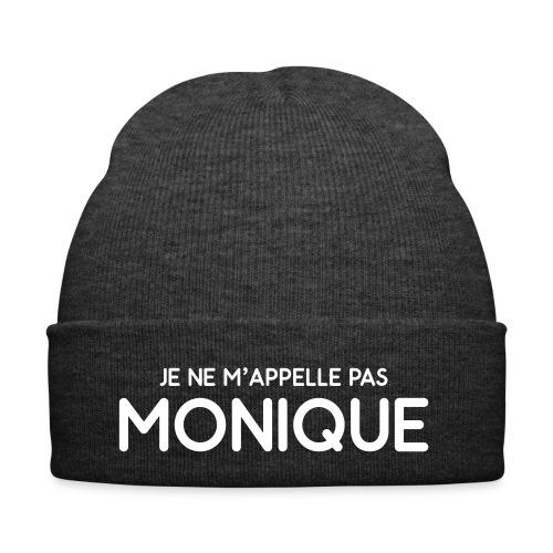 Monique - Bonnet d'hiver