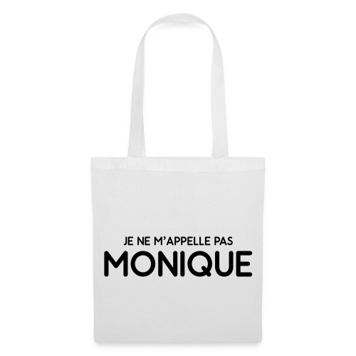 Monique - Tote Bag