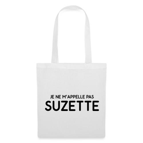 Suzette - Tote Bag