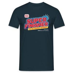 Super Finisher (Men) - Men's T-Shirt