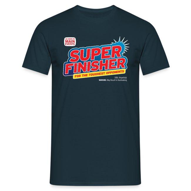Super Finisher (Men)