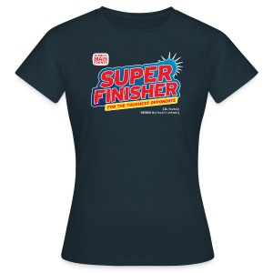 Super Finisher (Women) - Women's T-Shirt