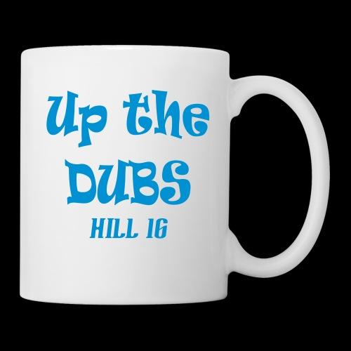 Up the Dubs - Mug