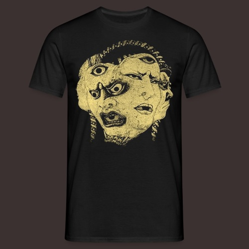 QRABAY t-shirt (man) - Männer T-Shirt