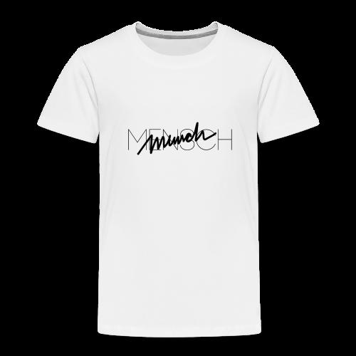 MENSCH Kids T  - Kinder Premium T-Shirt