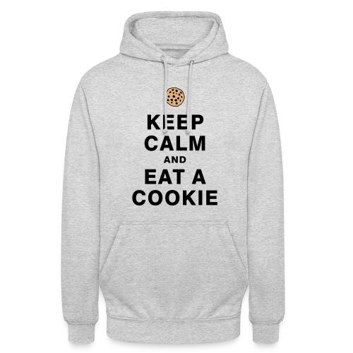 Cookie pulli - Unisex Hoodie