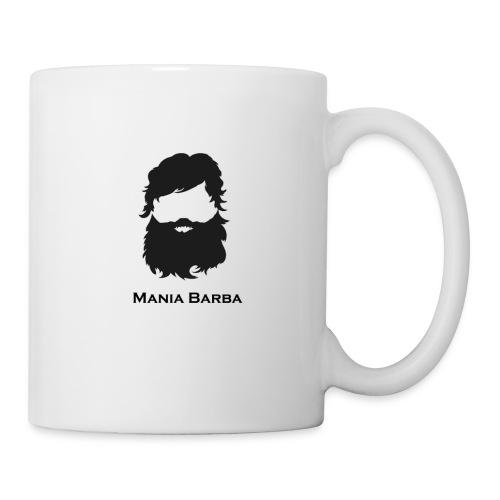 Tazza ManiaBarba - Tazza