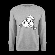 Hoodies & Sweatshirts ~ Men's Sweatshirt ~ Product number 103698591