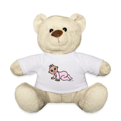 My Baby Girl  - Teddy