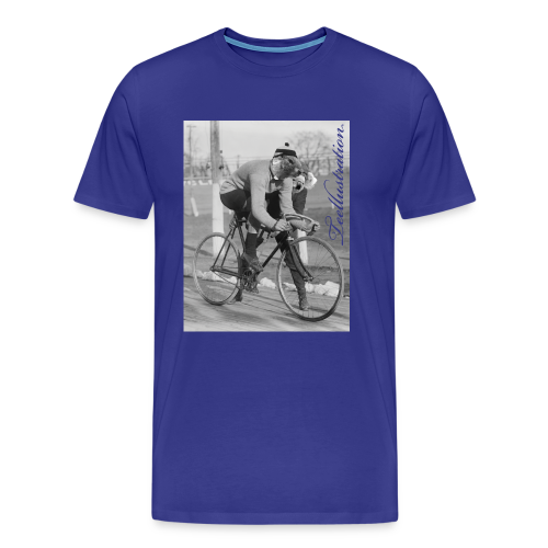 T-shirt Classic Zoo I - Mannen Premium T-shirt