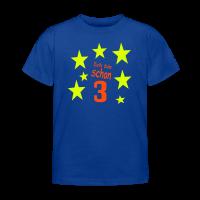 Ich bin schon 3 T-Shirt