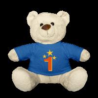 1. Geburtstag Teddy
