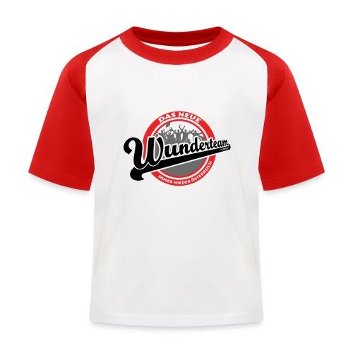 Das neue Wunderteam Österreich (Kinder T-Shirt) - Kinder Baseball T-Shirt