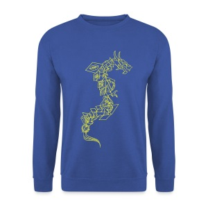 Serpent - Mannen sweater