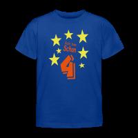 Ich bin schon 4 T-Shirt