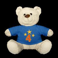 4. Geburtstag Teddy