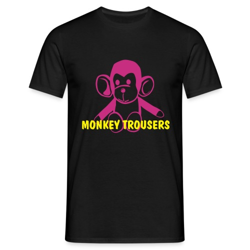 MONKEY TROUSERS - Men's T-Shirt