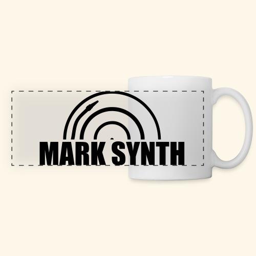 Tasse Mark Synth - Panoramatasse