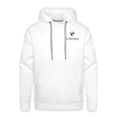 TDG Sweatshirt (Original) - Herre Premium hættetrøje
