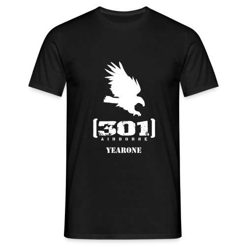 301Liste YearOne - T-shirt Homme