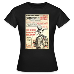 Sophisticated (Women) - Women's T-Shirt