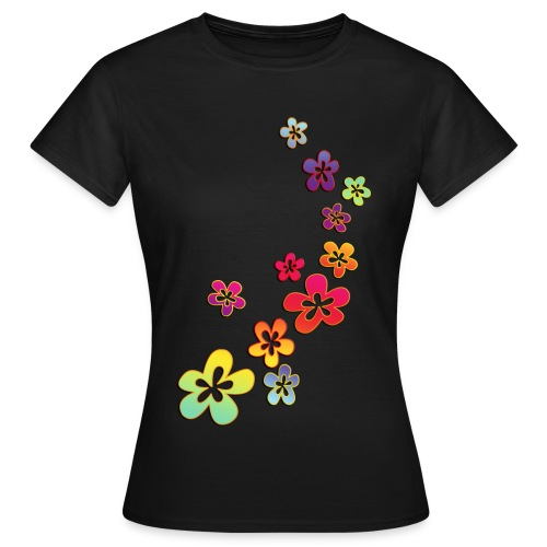 T-shirt B&C - T-shirt Femme