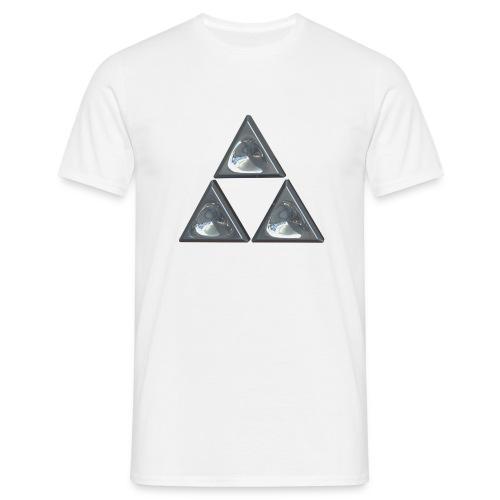 triforce - T-shirt Homme